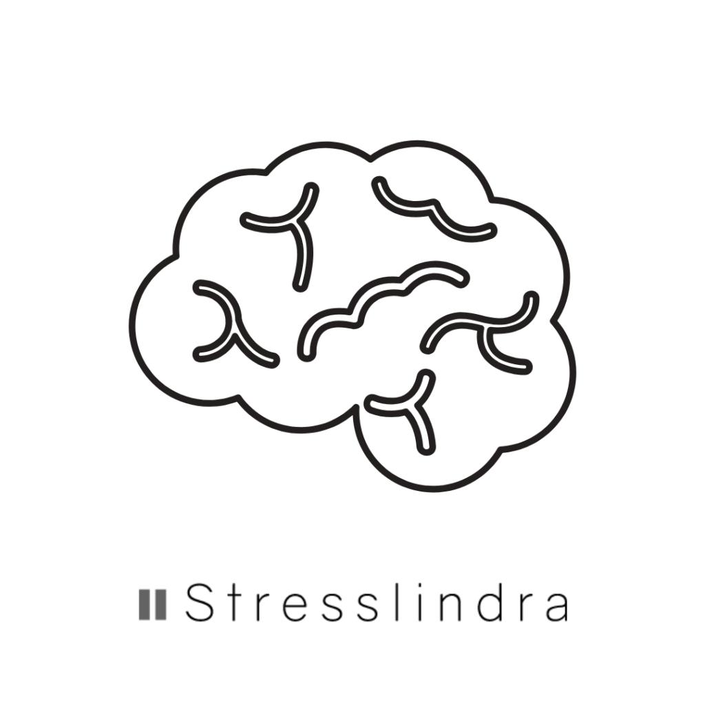 utmattad hjärna. hjärntrötthet