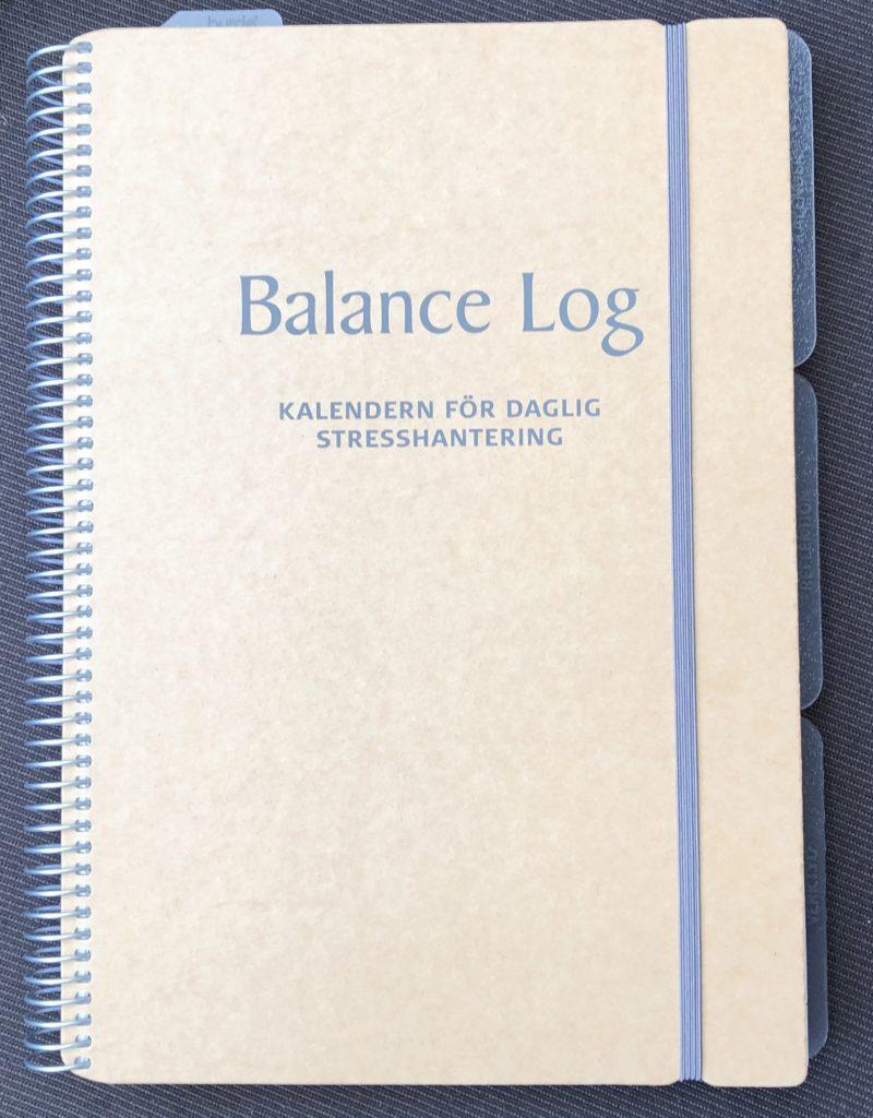 Balanskalender